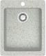 Мойка кухонная Berge BR-4200 (серый) -