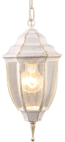 Светильник уличный Arte Lamp Pegasus A3151SO-1WG -
