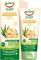 Крем детский Equilibra Baby детский на водной основе с оксидом цинка 10% (100мл) -