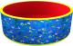 Игровой сухой бассейн Romana Веселая поляна ДМФ-МК-02.51.03 (без шариков, синий/красный) -