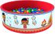 Игровой сухой бассейн Romana Индейцы ДМФ-МК-02.52.01 (100 шариков) -