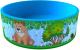 Игровой сухой бассейн Romana Зверята ДМФ-МК-02.52.02 (без шариков) -