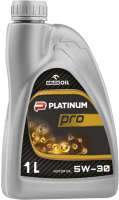 Моторное масло Orlen Oil Platinum Pro V 5W30 / 590100177303 (1л) -