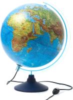 Глобус Globen Физико-политический с подсветкой / 013200228 -