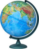 Глобус Глобусный мир Физический с подсветкой / 10014 -