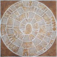 Авторская картина ХO-Gallery Брама / АС-2020-003 -