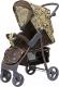 Детская прогулочная коляска Rant Kira Labirint / RA055 (Beige) -