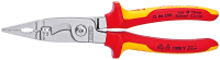 Инструмент для зачистки кабеля Knipex 1386200 -