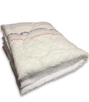 Одеяло Angellini Дуэт 8с014дб (140x205, белорусский/белый) -