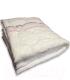 Одеяло Angellini Дуэт 8с015дб (150x205, белорусский/белый) -