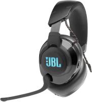 Наушники-гарнитура JBL Quantum 600 / QUANTUM600BLK (черный) -