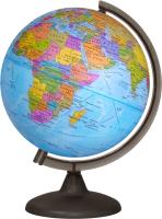 Глобус Глобусный мир Политический / 10164 -