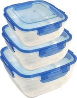Набор контейнеров Starplast 94079 -