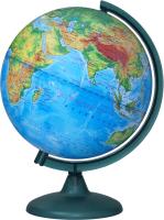 Глобус Глобусный мир Физический / 10160 -