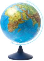 Глобус Globen Физико-политический с подсветкой / 012500257 -