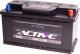 Автомобильный аккумулятор Active Frost 6СТ-100 Евро / AF100ЗR (100 А/ч) -
