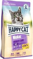 Корм для кошек Happy Cat Minkas Urinary Care Geflugel / 70376 (1.5кг) -