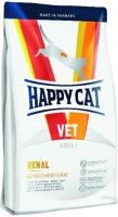 Корм для кошек Happy Cat VET Diet Renal / 70317 (4кг) -