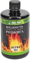 Жидкость для розжига Hot Pot Ultra/24 / 61380 углеводородная (0.5л) -