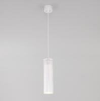 Потолочный светильник Elektrostandard 50187/1 LED (белый) -