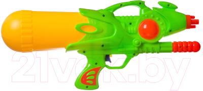 Бластер игрушечный Bondibon Водный пистолет. Наше лето / ВВ2847