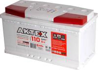 Автомобильный аккумулятор АкТех Classic 6СТ-110 Евро / ATC110ЗR (110 А/ч) -