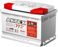 Автомобильный аккумулятор АкТех Classic 6СТ-77 Евро / ATC77ЗR (77 А/ч) -