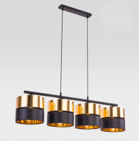 Люстра TK Lighting Hilton 4342 -