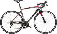 Велосипед Wilier Montegrappa 105 2.0 R7000 / B9191 (M, серый) -