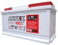 Автомобильный аккумулятор АкТех Classic 6СТ-100 Евро / ATC100ЗR (100 А/ч) -