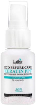 Спрей для волос La'dor Восстанавливающий кератиновый (30мл)
