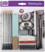 Набор для рисования Derwent Academy Sketching / 2300365 (19шт) -