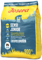 Корм для собак Josera Sensi Junior (900г) -