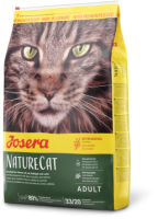 Корм для кошек Josera Adult NatureCat (400г) -