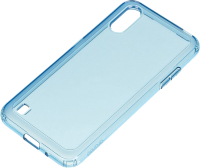 Чехол-накладка Araree A Cover для Galaxy A01 / GP-FPA015KDALR (синий) -