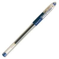 Ручка гелевая Pilot G1 Grip B-BLGP-G1-5 (L, синий) -