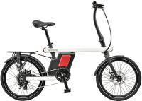 Электровелосипед Bearbike Vienna 20 2020 / RBKB0Y607004 (белый) -