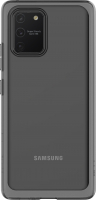 Чехол-накладка Araree S Cover для Galaxy S10 Lite / GP-FPG770KDABR (черный) -