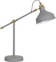 Настольная лампа ArtStyle HT-807 GYA (серый) -