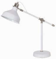 Настольная лампа ArtStyle HT-807 WN (белый) -