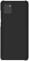 Чехол-накладка Samsung Wits Premium Hard Case для Galaxy Note 10 Lite / GP-FPN770WSABR (черный) -