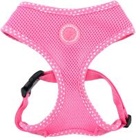 Шлея-жилетка для животных Pinkaholic Niki / NARD-HA7368-PK-S (розовый) -