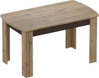 Обеденный стол Eligard Arris 3 (дуб натуральный) -