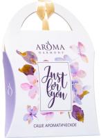 Ароматическое саше Aroma Harmony Весенние цветы (10г) -