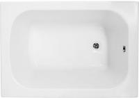Ванна акриловая Aquanet Seed 100x70 -