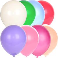 Набор воздушных шаров KDI Декор / DA1-12-100 (в ассортименте, 100шт) -