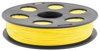 Пластик для 3D печати Bestfilament ABS 1.75мм 500г (желтый) -