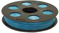 Пластик для 3D печати Bestfilament ABS 1.75мм 500г (голубой) -