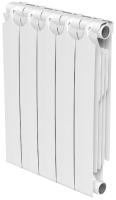 Радиатор биметаллический ТЕПЛОПРИБОР BR 500/90 (4 секции) -