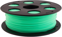 Пластик для 3D печати Bestfilament ABS 1.75мм 500г (салатовый) -